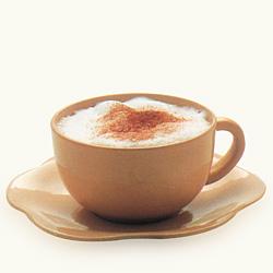 Кофе-капучино
